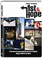 1st & Hope [DVD] [Import]