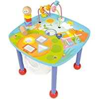 Boikido Activity Table Garden Game