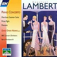 Concertos Piano/Merchant Seamen Ste/&