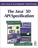 The Java 3d Api Specification (Java Series)