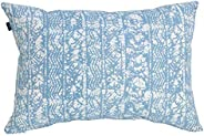 J.elliot J elliot Home Delta Cushion,Airy Blue