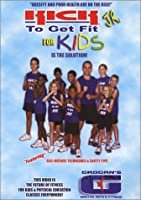 Kick to Get Fit Jr. - For Kids