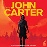 John Carter (Soundtrack)