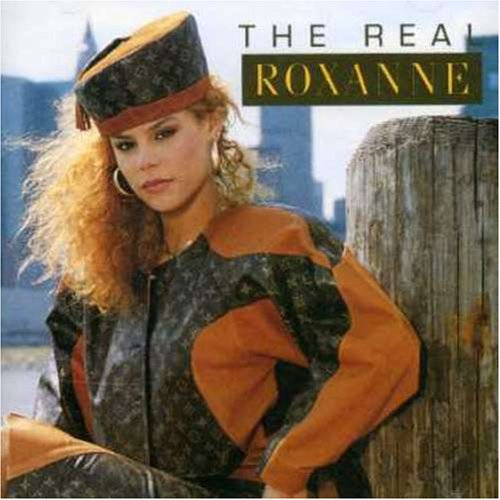 Real Roxanne