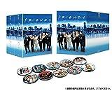 フレンズ〈シーズン1-10〉 DVD全巻セット[1000633652][DVD]