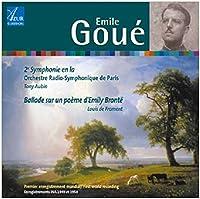 2e Symphonie En La - Ballade Sur Un Poeme D'emily