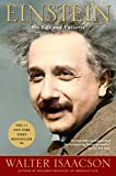 「Einstein: His Life and Universe English Edition」の画像