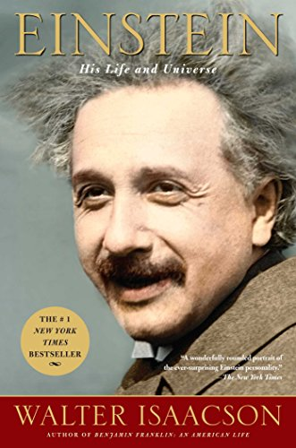 amazon co jp einstein his life and universe english edition 電子