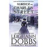 Murder on Charles Street (Lady Katherine Regency Mysteries)