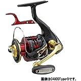 シマノ リール 13 BB-X ハイパーフォース C4000 Type-G