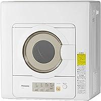 パナソニック 6.0kg 衣類乾燥機(ホワイト)Panasonic NH-D603-W