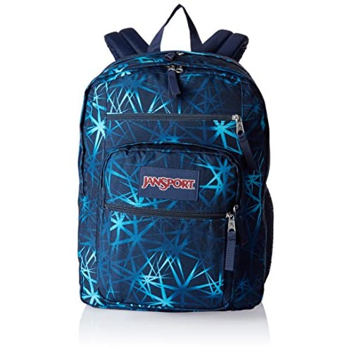 [ジャン スポーツ]JanSport Big Student Backpack navy, one size JTDN70K6