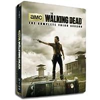 Walking Dead: Season 3 [Blu-ray]