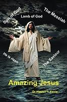 Amazing Jesus