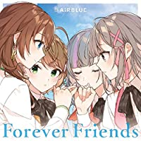 CUE! 01 Single 「Forever Friends」[通常盤](CD ONLY)