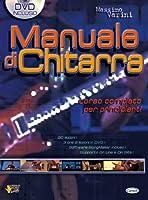Manuale Di Chitarra (Book/DVD) DVD
