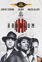 Hoodlum [DVD]