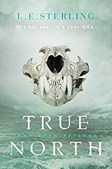 True North (True Born) by [Sterling, L.E.]