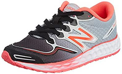 [ニューバランス] new balance FRESH FOAM ZANTE KIDS NB K1980 BPY (JUPITER PINK/17)