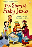 Story of Baby Jesus (2.4 First Reading Level Four (Green))