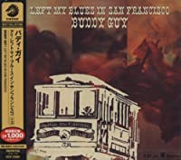 I Left My Blues in San Francisco by Buddy Guy (2013-12-17)