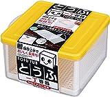 小久保 保存容器 とうふ一丁容器 KK-274
