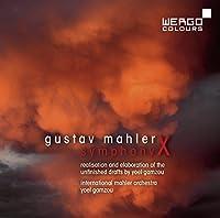マーラー : 交響曲第10番 | ヨエル・ガムゾウ補筆完成版 (Mahler:Symphony.10 / Yoel Gamzou) [CD] [Import] [日本語帯・解説付]