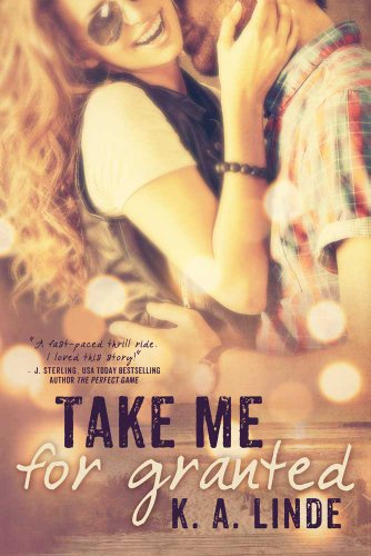 Take Me for Granted (Take Me series Book 1) (English Edition)