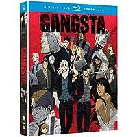 Gangsta: the Complete Series/