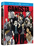 Gangsta: the Complete Series/ [Blu-ray] [Import]