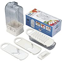 山下工芸 AVC-654 味わい食房V型調理器セット