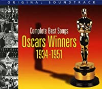 Best Song Oscar Winners '34