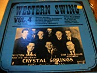 Western Swing Vol. 4 The 1930s