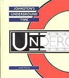 Johnston's Underground Type