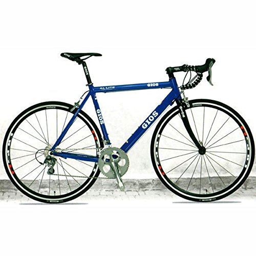 GIOS(ジオス) ドロップハンドルロードバイク AL LITE ジオスブルー 540mm