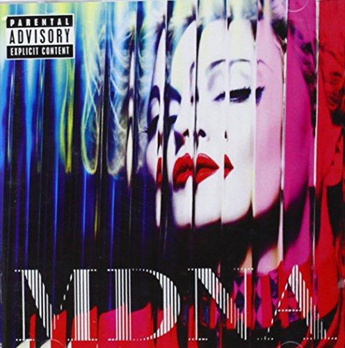 Mdna: Deluxeの詳細を見る