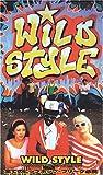 WILD STYLE [VHS]