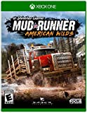 Spintires MudRunner - American Wilds Edition (輸入版:北米) - XboxOne