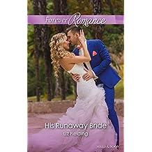 His Runaway Bride (Nearlyweds)