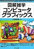 図解雑学 コンピュータグラフィックス (図解雑学シリーズ)