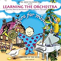 Learning the Orchestra