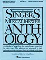 The Singer's Musical Theatre Anthology: Mezzo-Soprano/Belter (Singer's Musical Theatre Anthology (Songbooks))
