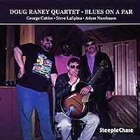 Blues On A Par by Doug Raney