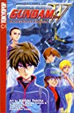 Mobile Wing Gundam Wing: Battlefield of Pacifists