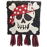 Pirate Skull Pinata