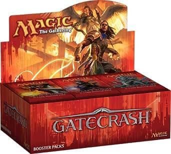 マジック:ザ・ギャザリング ギルド門侵犯 ブースターパック 英語版 BOX