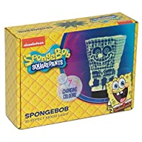 Spongebob 3D Mood Light [並行輸入品]