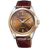 [シチズン] 腕時計 シチズン コレクション メカニカル NB1045-16W メンズ