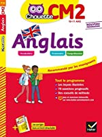 Collection Chouette - Anglais: Anglais CM2 (10-11 ans)