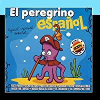 El Peregrino Espa?ol (Typical Spanish Music) by Various Artists